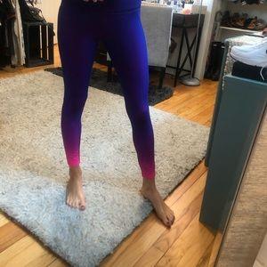 Xs gap fit ankle length